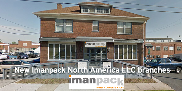 NEW Imanpack 