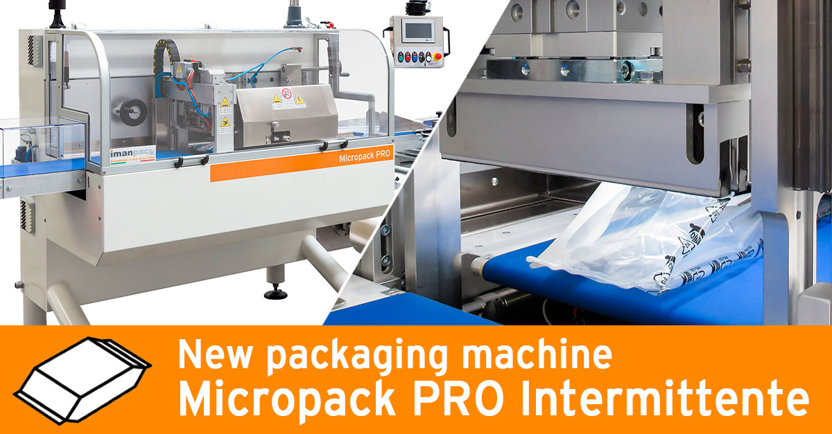 Video of the New Micropack PRO Intermittent