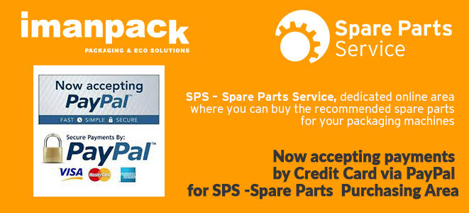 BUY SPARE PARTS ONLINE We are now accepting Credit Card payments via PayPal